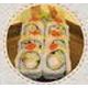 Ebi tempura - makimono