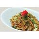 Seafood soba yaki