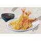 Ebi tempura - agemono
