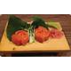 Special sake sashimi