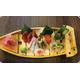 Mixed sashimi boat A