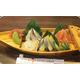 Mixed sashimi boat B