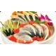 Mixed herring fish roe