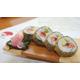 Tempura fried sushi roll (8pcs)