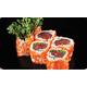 Spicy salmon / tuna roll
