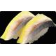 Yellow ninshin gunkan