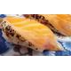 Aburi toro salmon