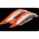 Orange Herring fish roe