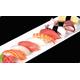 Mixed sushi B