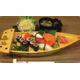 Mixed sushi sashimi C