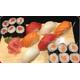 Mixed sushi D