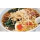 Soya soup ramen noodles