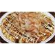 Japanese style pork pancake