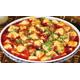 Bowl of mapo rice