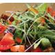 Ebiko, tuna, shrimp salad