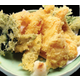 Vegetables tempura