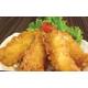 Fried salmon / squid / Saury fish