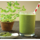 Green tea honey