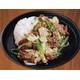 Bulgogi rice hot plate