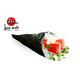 62. California Temaki (well done)