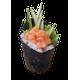 Fresh Salmon Temaki
