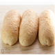 Hot Dog Bun - Whole Wheat 80gr (6 pack)