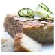 Zucchini Almond Loaf Cake