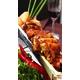 Bamboo BBQ Chicken