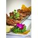 Bamboo BBQ Pork Ribs
