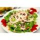 Mushroom & vegetables salad