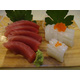 Maguro & Ika sashimi