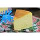 Cheese sponge cake
