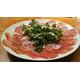 Piedmontese Veal Carpaccio