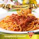 Spaghetti Hawaii