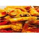 Seafood tokbokki