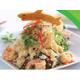 Seafood salad w/ lemongrass