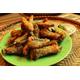Crispy chicken legs