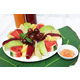 Exotica fruit plate