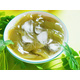 Aloe vera sweet soup
