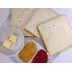 Bread, butter & jam