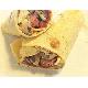 Breakfast wrap burrito