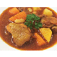 Chicken lagu(rice/bread)
