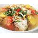 Vietnamese sour soup (rice)