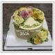 Birthday cake 15cm