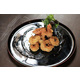 Fried prawn & squid w/ green chili sauce