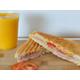 Classic Ham & Cheese Panini Combo