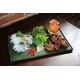 """""""Ha Noi"""" style grilled pork platter"""