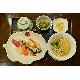 Sushi moriawase (chyumori)i set