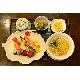 Sushi moriawase (oomiri)i set