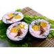 Sushi rolls mix